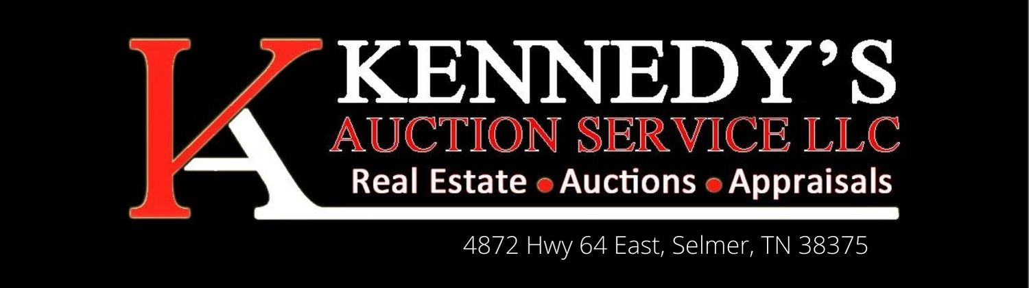 Kennedy's Auction Services