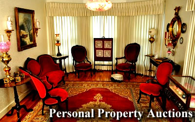 Personal Property Auctions